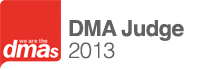 DMA Judge