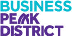 Business Peak District logo